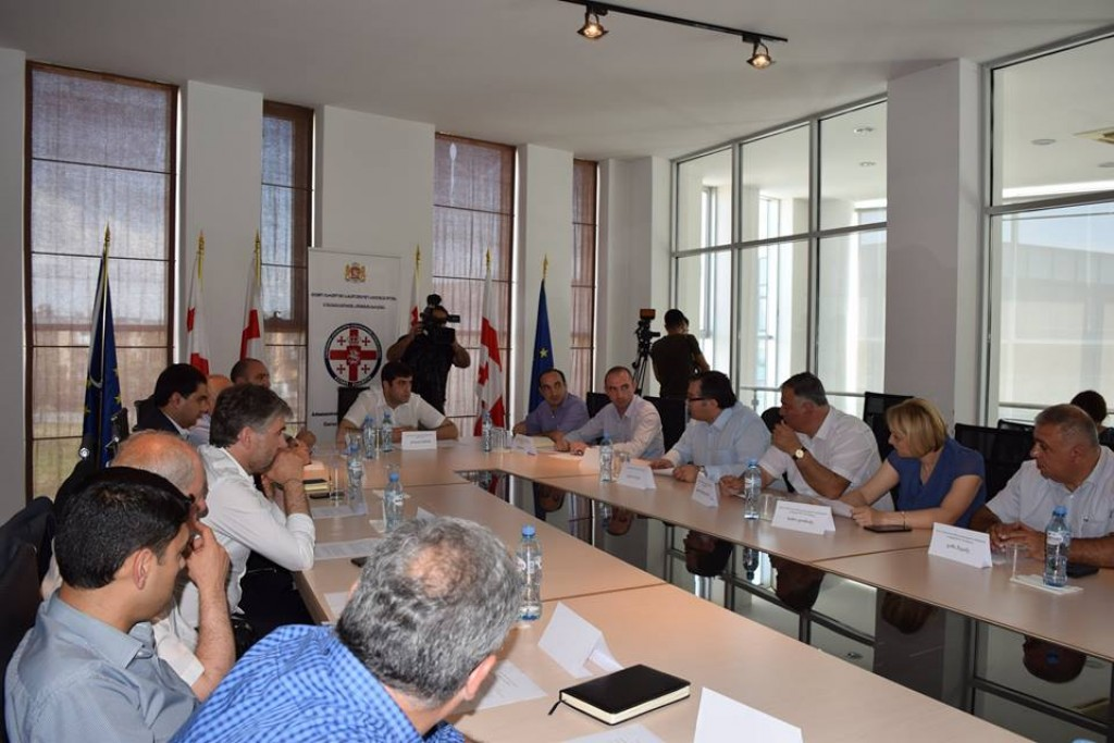 The next meeting of the Consultative Council in the province