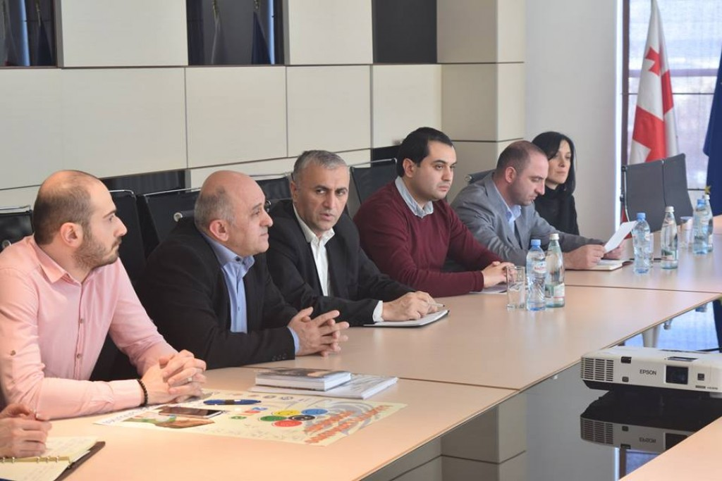 The organizational issues of the sports Olympiad were discussed in the governorate