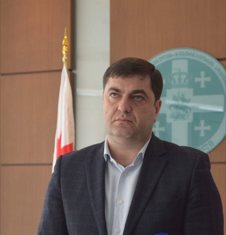 The governor's condolences