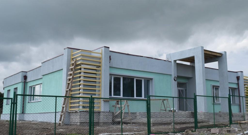 წალკის მუნიციპალიტეტში 2 ახალი საბავშო ბაღი გაიხსნება