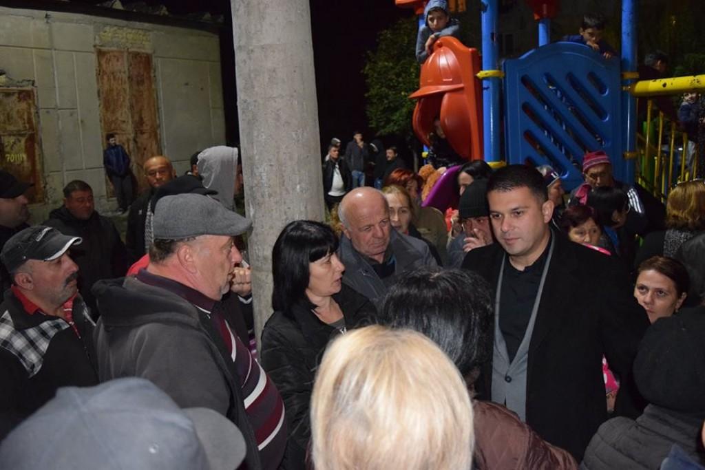 რუსთავში 350 ოჯახი საცხოვრებელ ფართს საკუთრებაში დაიკანონებს
