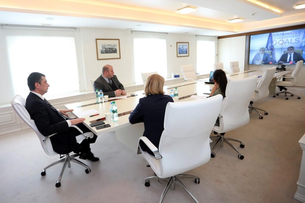 სექტემბერში საქართველოში UNWTO-ის ეგიდით ტურიზმის ინდუსტრიის მომავალზე მინისტერიალი იგეგმება