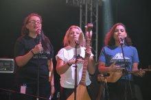 ქვემო ქართლის რეგიონი საერთაშორისო ფესტივალს ONE CAUCASUS-ს მასპინძლობს