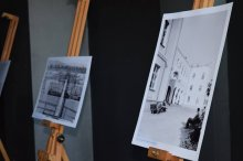 რუსთავში, ქალაქის 70-ე წლისთავისადმი მიძღვნილი ღონისძიება გაიმართა