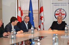 The tourism potential of Kvemo Kartli was discussed in the province