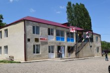 New  rehabilitated school opened in Zemo Sarala village