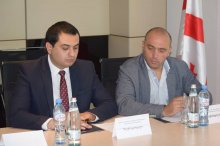 The next meeting of the Consultative Council in Kvemo Kartli region