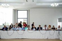 საერთაშორისო კონფერენცია ღია მმართველობის შესახებ