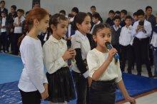 სოზარ სუბარმა ყარათაკლიის საჯარო სკოლას საჩუქრები გადასცა