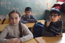 სოფელ წოფში თანამედროვე სტანდარტების შესაბამისი სკოლა აშენდება