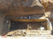 არქეოლოგიური აღმოჩენა მარნეულის მუნიციპალიტეტში