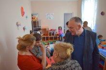 გარდაბანში კიდევ 2 ახალი საბავშვო ბაღი გაიხსნა