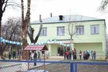 გარდაბნის მუნიციპალიტეტში კიდევ ორი საბავშვო ბაღი გაიხსნა