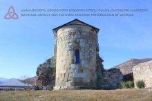სოფელ ქვემო ბოლნისის ბაზილიკა - კულტურული მემკვიდრეობის ძეგლი