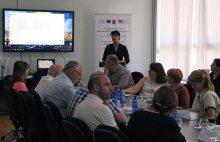 საერთაშორისო-სამეცნიერო კონფერენციაზე ქვემო ქართლში ღვინის უძველეს ისტორიაზე ისაუბრეს