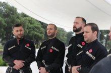შოთა რეხვიაშვილმა აგვისტოს ომში დაღუპულთა ხსოვნას პატივი მიაგო
