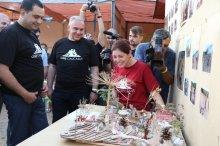 ქვემო ქართლის რეგიონი საერთაშორისო  ფესტივალს ONE CAUCASUS მასპინძლობს