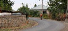 მარნეულის ორ სოფელში გზის მოასფალტების სამუშაოები დასრულდა