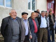 ღია შეხვედრები დმანისის მუნიციპალიტეტის მცხოვრებლებთან