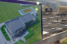 თეთრიწყაროს მუნიციპალიტეტში 3 სკოლის მშენებლობა მიმდინარეობს