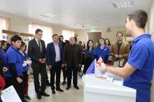 """საპილოტე პროექტი - ,,ევროპული კლუბები საქართველოში"""""""