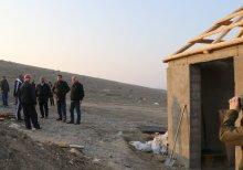 სასმელი წყლის ქსელის მოწყობის პროექტი სოფელ კირაჩ-მუღანლოში