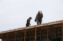მანგლისში სასწრაფო-სამედიცინო დახმარების შენობის მშენებლობა მიმდინარეობს
