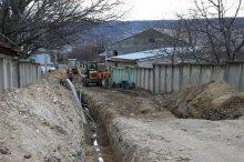 შოთა რეხვიაშვილი გარდაბნის მუნიციპალიტეტში წყალმომარაგების მასშტაბური პროექტის მიმდინარეობას გაეცნო