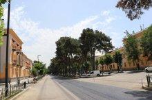 რუსთავში, ერთ-ერთი ყველაზე ძველი ქუჩის - კოსტავას გამზირის რეაბილიტაცია სრულდება