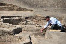 ახალი არქეოლოგიური აღმოჩენა ქვემო ქართლში