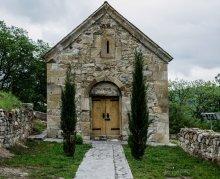 Sakhundari Monastery