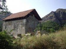 თეთრიწყაროს მუნიციპალიტეტი - კაბენის მონასტერი