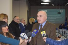 საინფორმაციო შეხვედრა ევროპასთან ასოცირების შეთანხმების შესახებ
