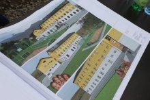 მიმდინარე წელს მარნეულში 8 სკოლა აშენდება 3 სრულად რეაბილიტირდება