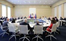 პრემიერ-მინისტრმა უწყებათაშორის საკოორდინაციო საბჭოზე ეპიდემიოლოგიურ ვითარებაზე, საკონსტიტუციო ცვლილებებსა და საარჩევნო პროცესზე ისაუბრა