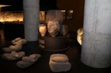 ბოლნისის ახალი მუზეუმი გაიხსნა