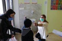 დმანისის მუნიციპალიტეტში ახლადრეაბილირიტებული #1 საბავშვო ბაღი გაიხსნა