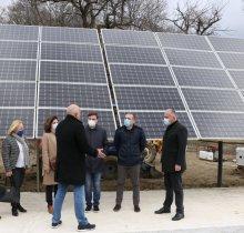განახლებადი ენერგია სასოფლო სამეურნეო პროდუქციის წარმოებისათვის