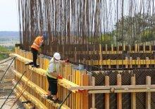 სოფელ მუღანლოს უწყვეტი წყალმომარაგებისთვის სისტემების მშენებლობა აქტიურად გრძელდება