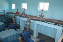 გარდაბნის მუნიციპალიტეტის ხუთი სოფლის უწყვეტი წყალმომარაგებისთვის სამუშაოები აქტიურად მიმდინარეობს