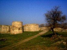 Rustavi Fortress