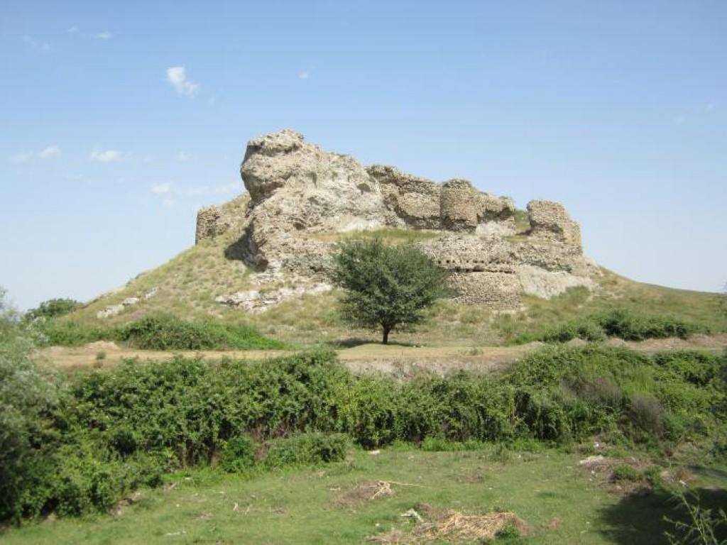 Gagi Fortress